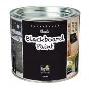 Blackboard Paint by MagPaint 0.5 litre (5sqm coverage)