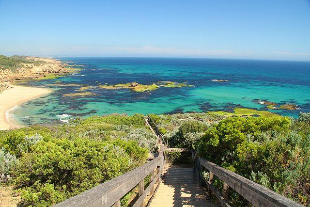 Sorrento Back Beach, VIC - Australia