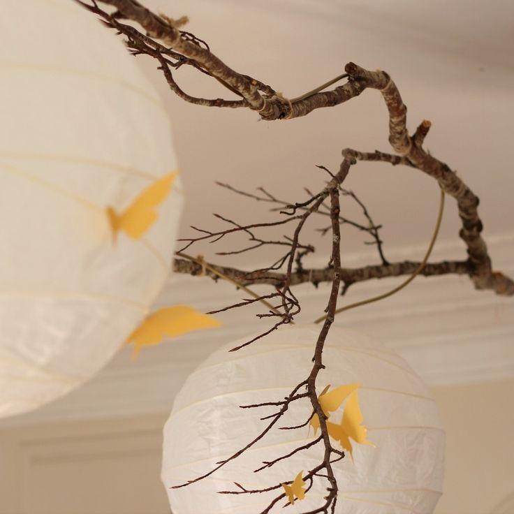 Image of MINI envolée de papillons