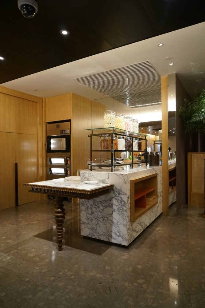 94 best Commercial Kitchens \ Buffets images on Pinterest - offene k che restaurant