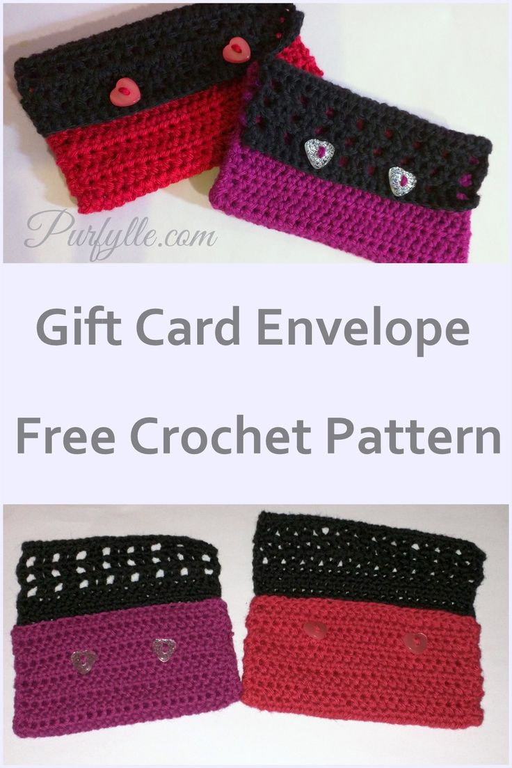 Free Crochet Pattern Gift Card : 79 best images about Crochet: Bags, purses and totes on ...