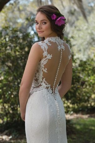 15 best Brautkleid mit Tattoo Effekt images on Pinterest | Bridle ...