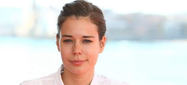 """Laia Costa: """"'Victoria' es una película muy distinta en la forma"""" http://noticiasadiario.com/laia-costa-victoria-es-una-pelicula-muy-distinta-en-la-forma/"""