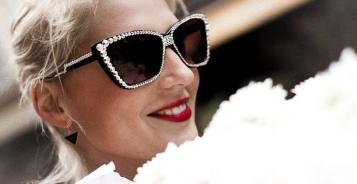 Shine Up Your Sunnies