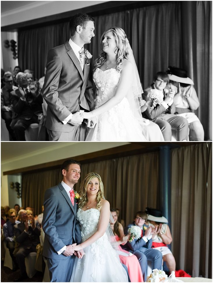asian wedding photography east midlands%0A wedding ceremony at Three Horse Shoes Leek wedding photography