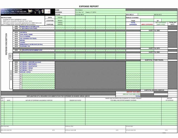 Credit Card Expense Report Template Awesome Credit Card Expense Report Template Business Form Free Templates Magazine Cover Template Report Template