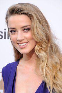 Amber Heard Born: April 22, 1986 in Austin, Texas, USA