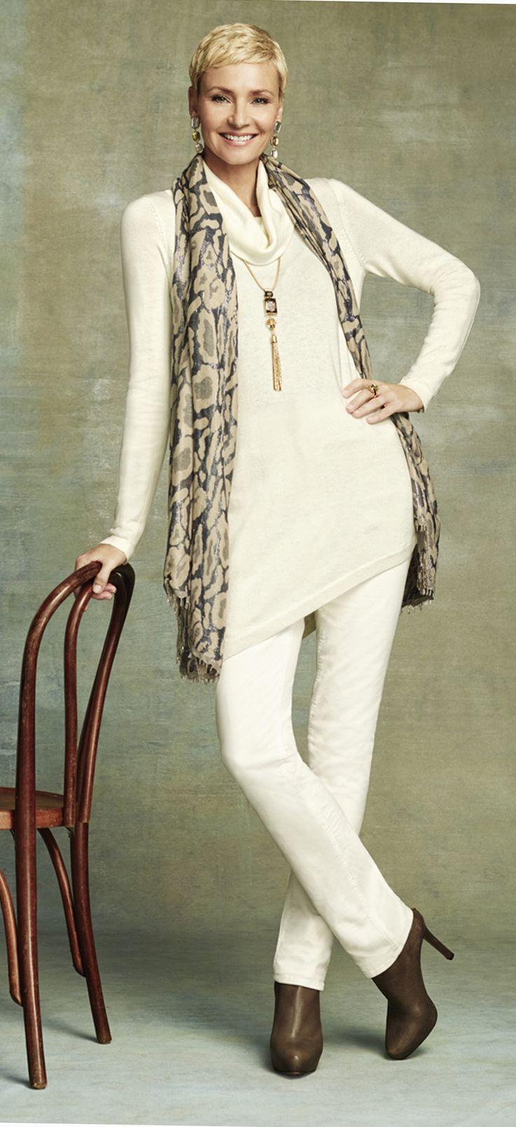 Best 25 Mature Women Fashion Ideas On Pinterest  Fashion -4261
