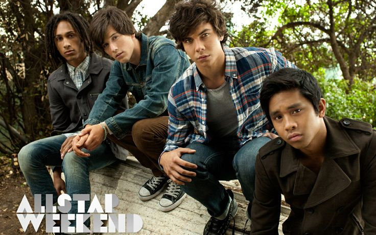 Allstar weekend teenage hearts lyrics