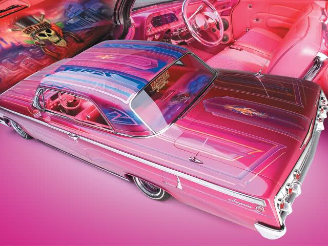 best custom paint jobs ever low rider pinterest auto body repair angeles and shops. Black Bedroom Furniture Sets. Home Design Ideas