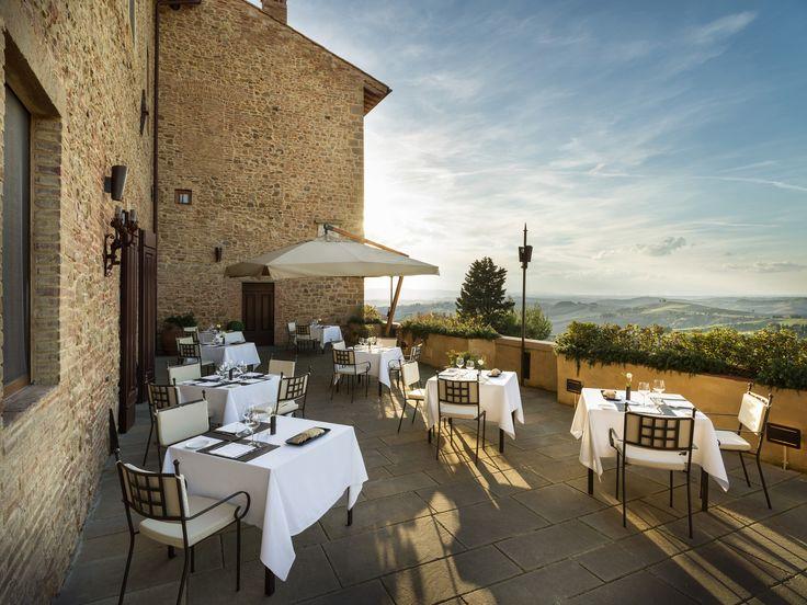Castelfalfi Resort