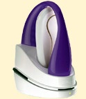 We-Vibe 3 - rechargeable, remote control couples' plaything with amazing settings that can be worn by the woman while making love!