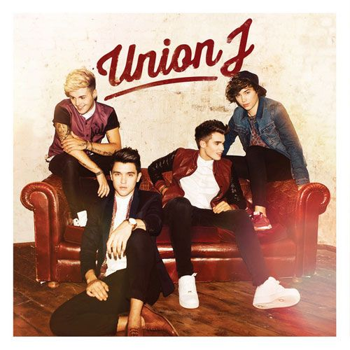 Union J: Union J - 2014.