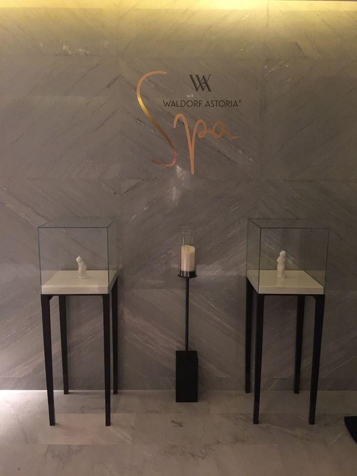 5 Star Hotel Waldorf Astoria5