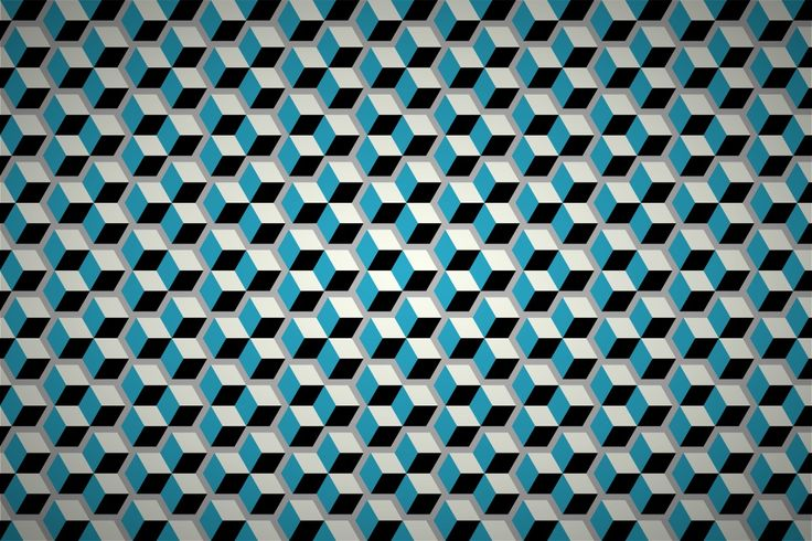 9 best Geometric Patterns images on Pinterest   Geometric patterns ...