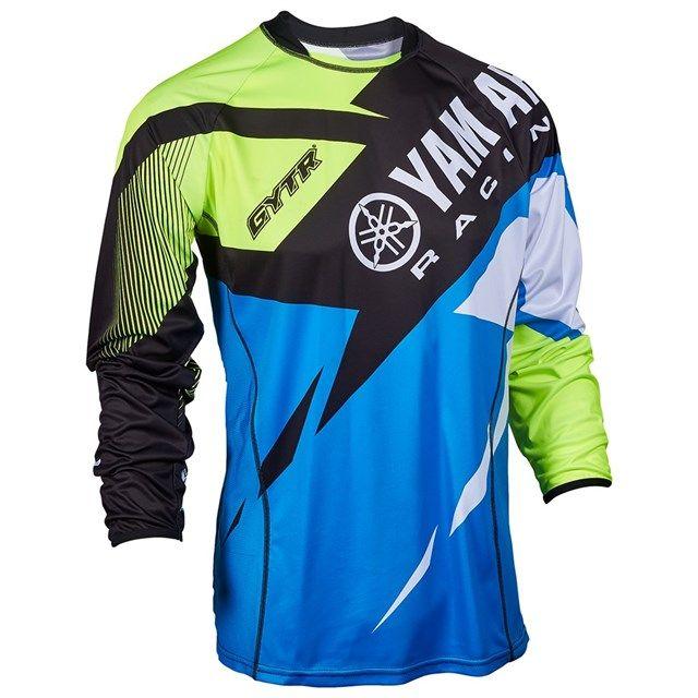 Download Yamaha Racing Mx Jersey Highlands Yamaha Sport Shirt Design Yamaha Motocross Sports Jersey Design