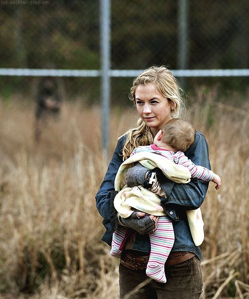 Beth and Judith