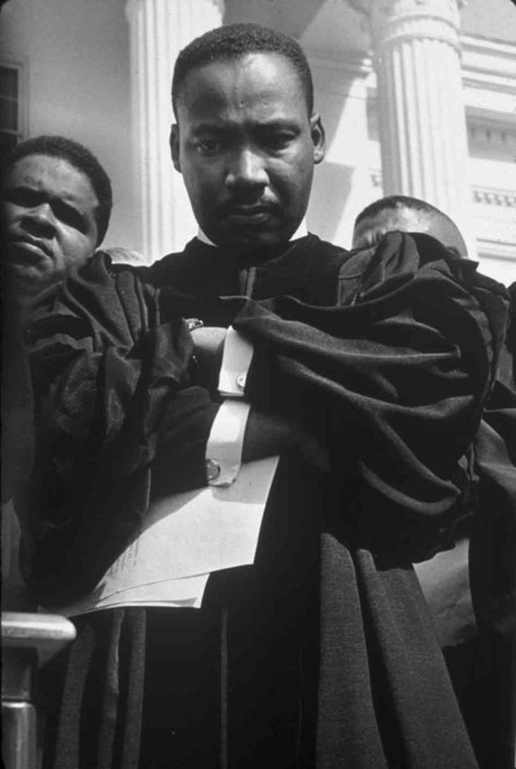 Keeping it simple kisbyto national bosses day - Mlk Jr At A Rally At The Alabama State Capitol In Montgomery