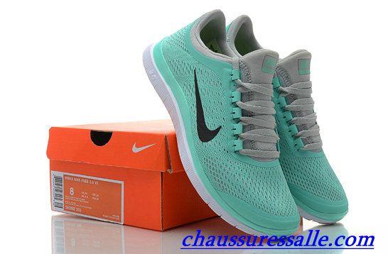 Vendre Pas Cher Chaussures Nike Free 3.0V5 Femme F0009 En Ligne.