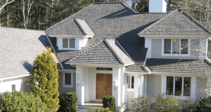 Best 102 Best Roof Ideas And Designs Images On Pinterest Roof 400 x 300