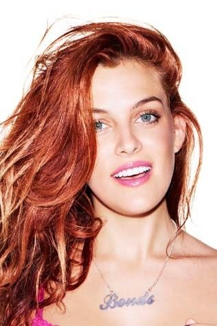Riley Keough on the best advice from Kate Moss