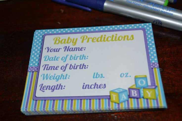 A-Manda Creation: Monster's Inc Baby Shower Round Up