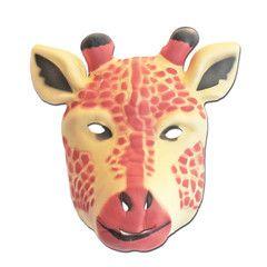 EVA Foam Giraffe Mask | Simply Party Supplies
