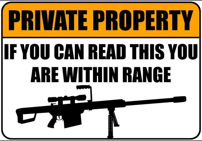 This will be on my property line when we get land in several years! LOL