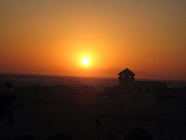 Sunrise, sharm, el sheikh, Egypt