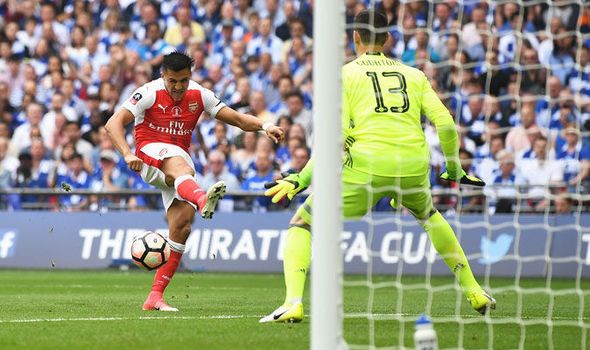 Alexis Sanchez's goal for Arsenal against Chelsea should not have counted - Ray Parlour   via Arsenal FC - Latest news gossip and videos http://ift.tt/2s64F6C  Arsenal FC - Latest news gossip and videos IFTTT