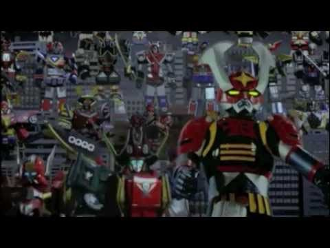 Power Ranger: Legendary War - YouTube