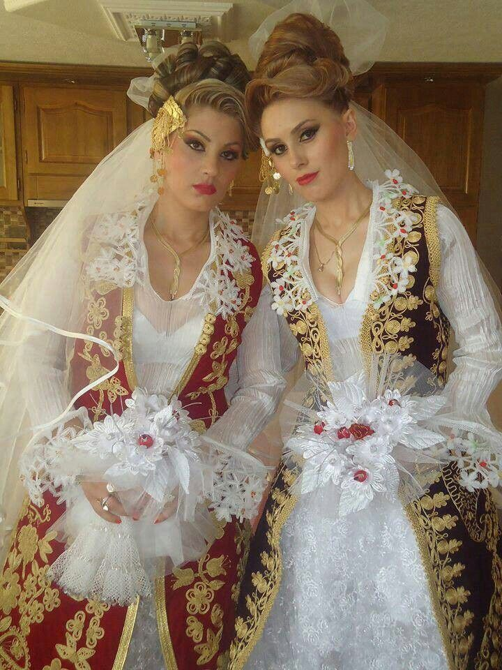 What Are Some Albanian Wedding Traditions