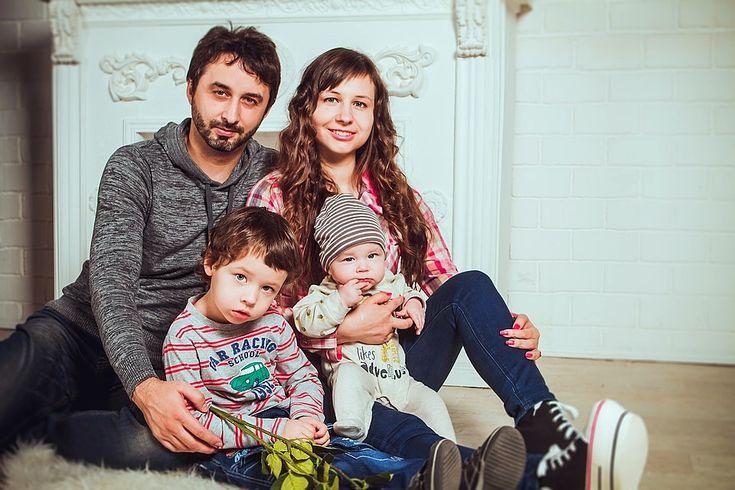BADANIA: MIŁOŚĆ RODZICÓW A LICZBA POTOMSTWA
