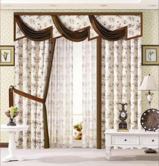 M s de 25 ideas incre bles sobre modelos de cortinas en for Ver modelos de cortinas