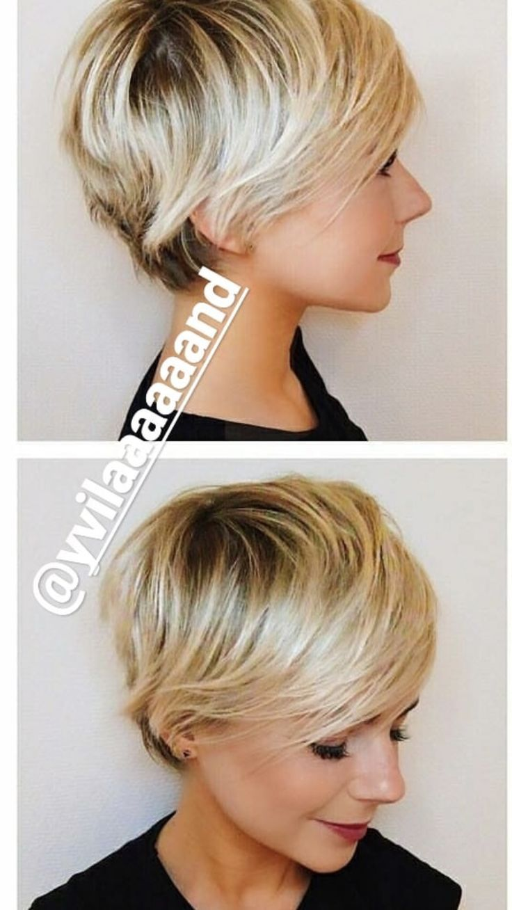 Hair Frisuren Coupe De Cheveux In 2019 Haarschnitt