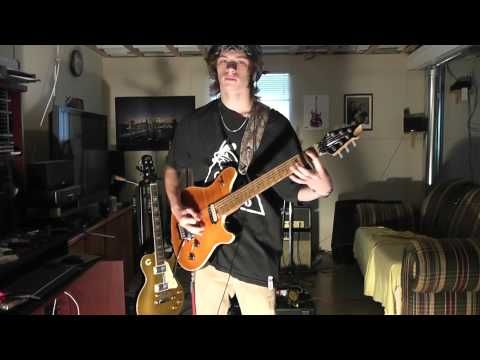 ▶ Ozzy Osbourne -  Mr. Crowley Cover - YouTube