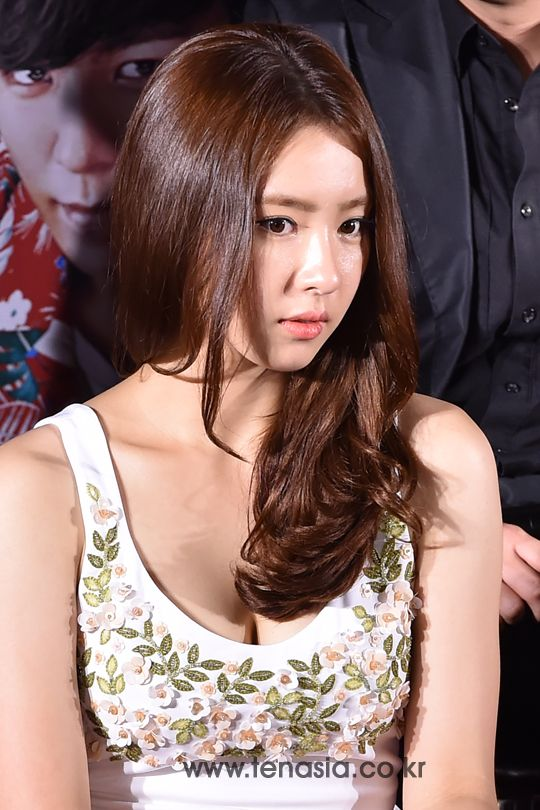 Shin Se-Kyung 신세경