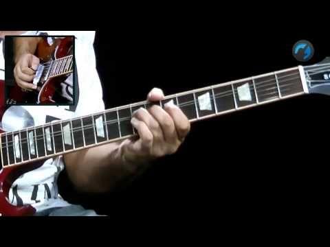 ▶ Slow Blues Maior e Menor - (como tocar - aula de guitarra) - YouTube