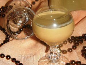 Kawówka - likier kawowy