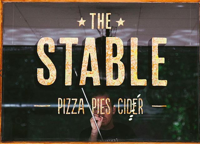 The Stable at Bristol Harbourside - Restaurant review by 365Bristol