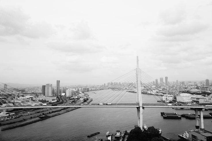 Osaka. Japan. 2015