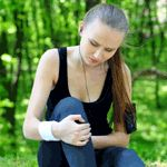 A muscle cramp is defined as a sudden, involuntary (spontaneous or automatic) and painful contraction of all or p...