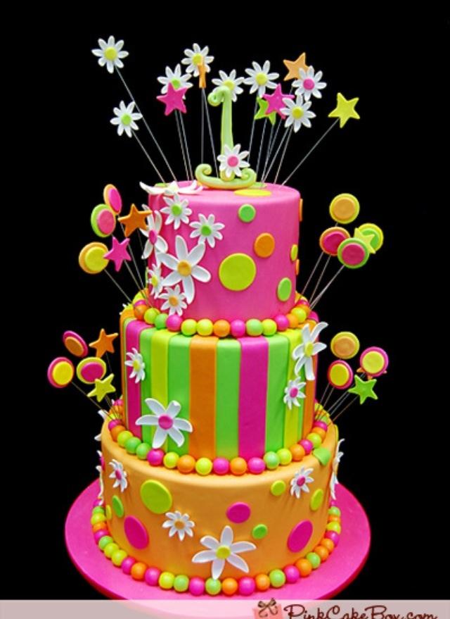 Cake idea for carnival @Tracy Stewart Stewart Stewart Wittig