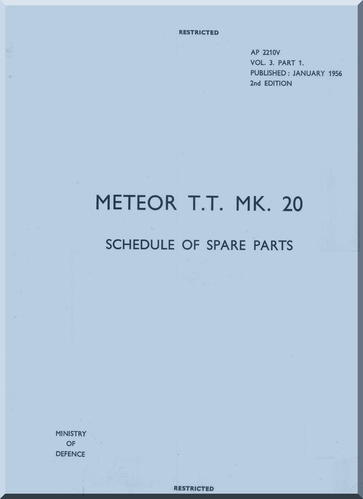 gloster-meteor-tt-mk-20-aircraft-schedule-of-spare-parts-manual-3.gif (1024×1408)