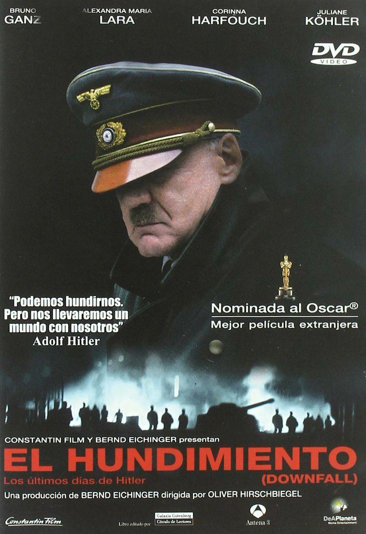 Der Untergang. / El hundimiento [Vídeo] : los últimos días de Hitler = Downfall…