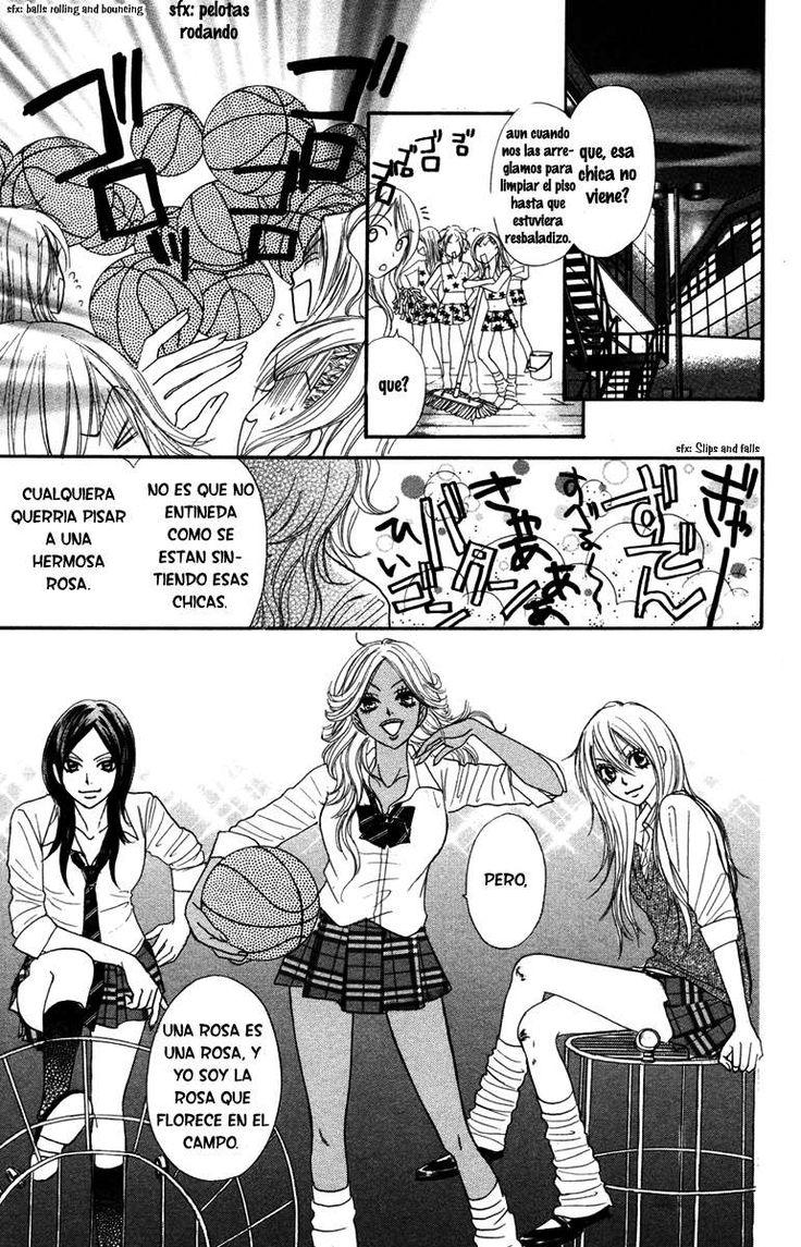 Manga Galism- Renai Joutou 3 Shimai Capítulo 7 Página 33
