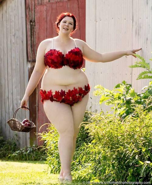 Бесплатно толстухи фото