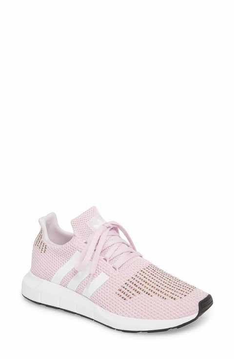 watch 65b0e 0a05f adidas Swift Run Sneaker (Women)