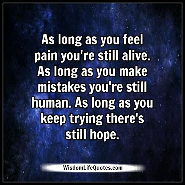 Long Deep Quotes About Life: 1000+ Keep Trying Quotes On Pinterest
