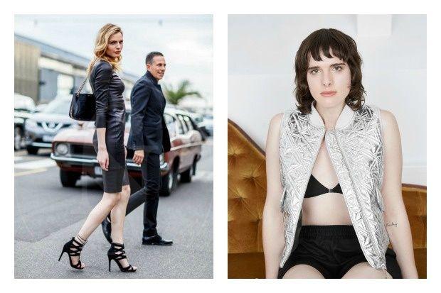 Transgénero: ¿la moda del futuro? - Actualidad, Moda «http://rw.web.ve/1PukgWf»